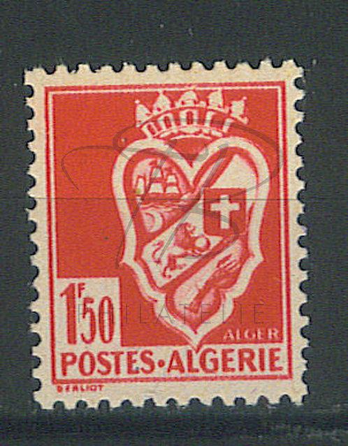 Algérie n°178 , **