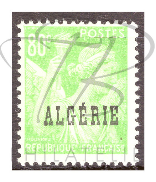 Algérie n°230 , **