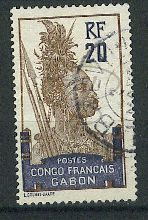 Gabon n°38