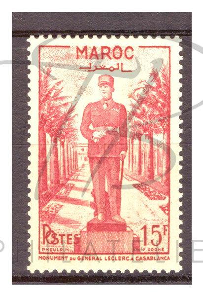 Maroc n°300 , *