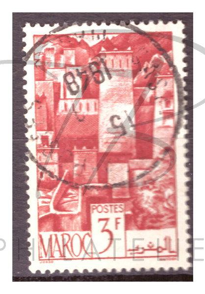 Maroc n°254