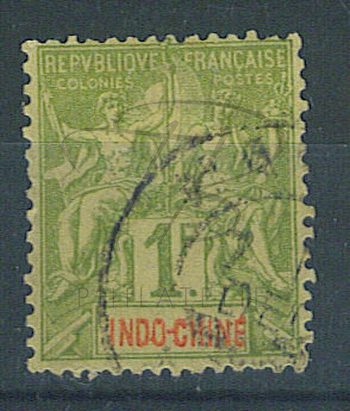 Indochine n°15 , (b)