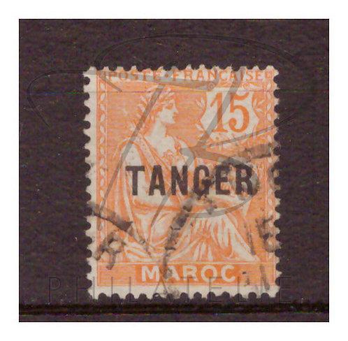 Maroc n°87