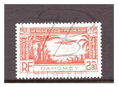 Dahomey P.A. n°2 , *