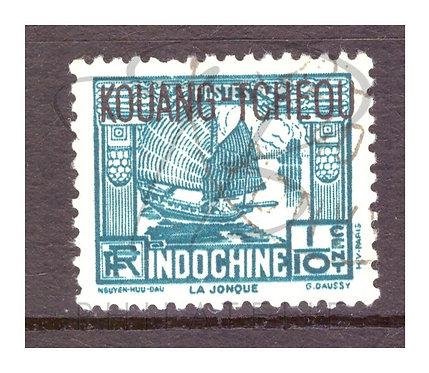 Kouang-Tchéou n°97