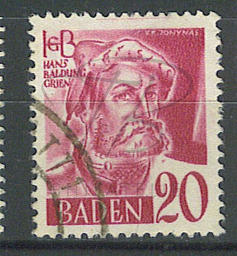 Bade n°34