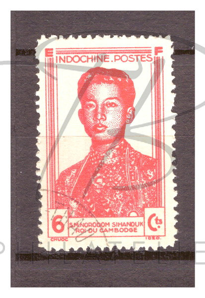 Indochine n°240
