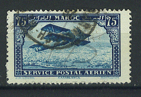 Maroc P.A. n°4