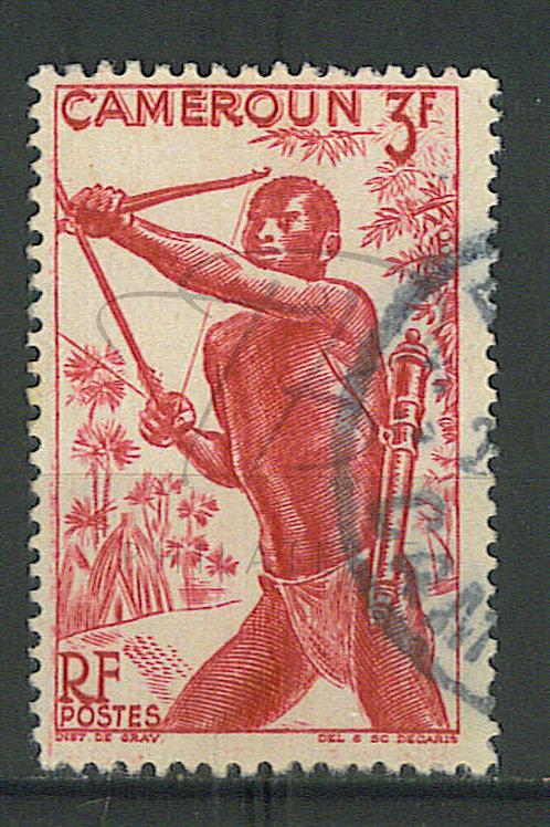 Cameroun n°286