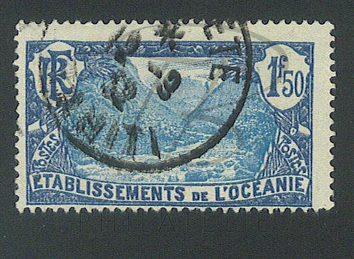 Océanie n°75
