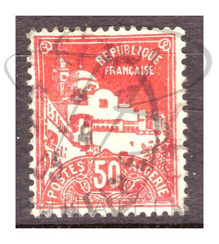 Algérie n°79A
