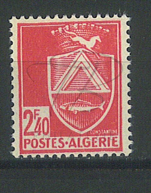 Algérie n°193 , **