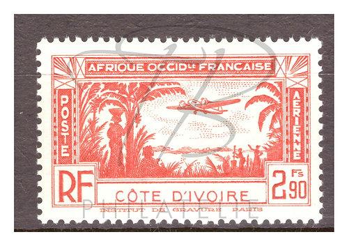 Côte d'Ivoire P.A. n°2 , *