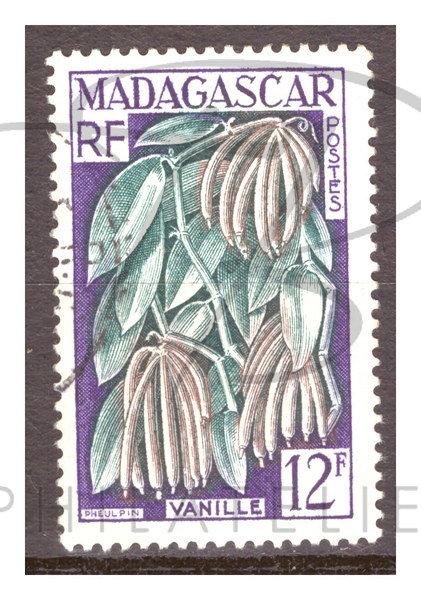 Madagascar n°334