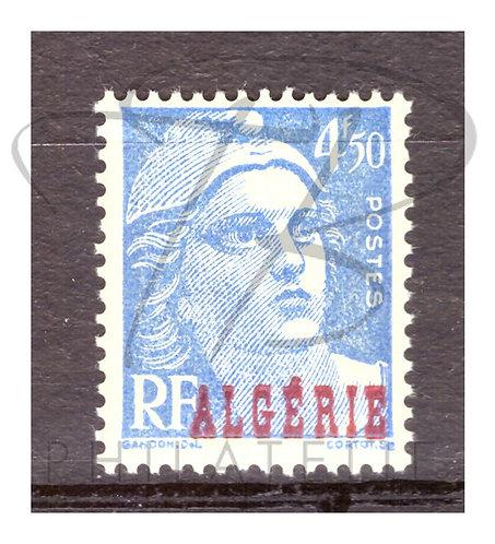 Algérie n°239 , **