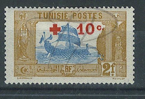 Tunisie n°57 , *