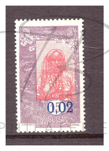 Somalis n°109 , *