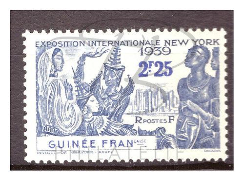 Guinée n°152 , **