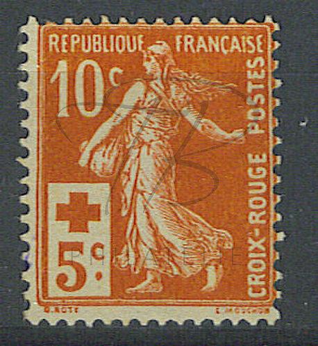 France n°147 , **