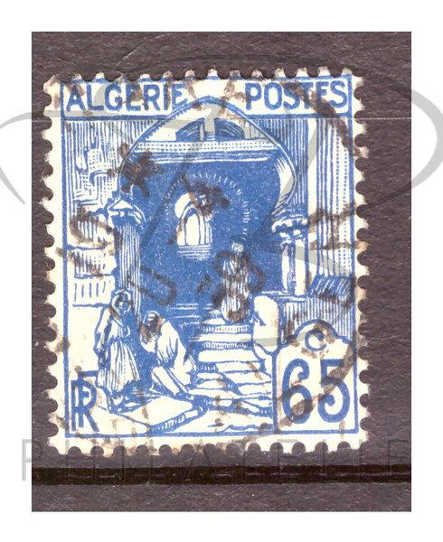 Algérie n°137
