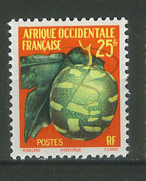 A.O.F. n°69 , *