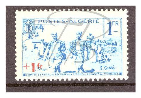 Algérie n°159 , **