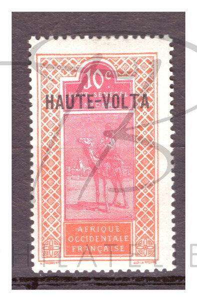 Haute-Volta n°5 , *