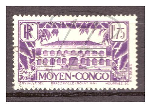 Congo n°126