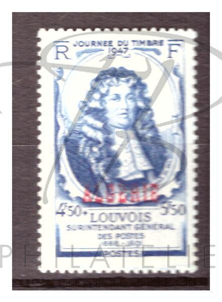 Algérie n°253 , *
