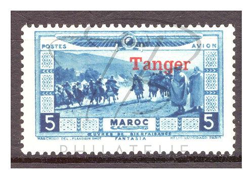 Maroc P.A. n°22 , *