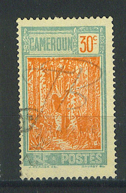 Cameroun n°115