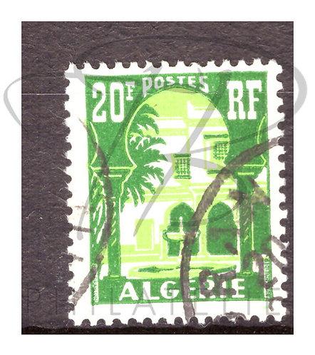 Algérie n°341
