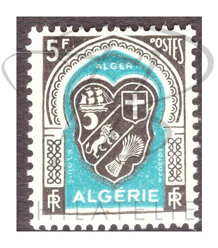 Algérie n°268 , **