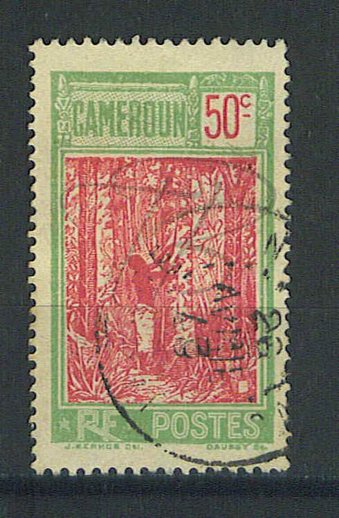 Cameroun n°119