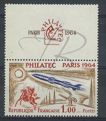 France n°1422 , **