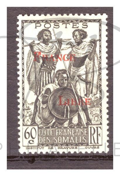 Somalis n°217 , *