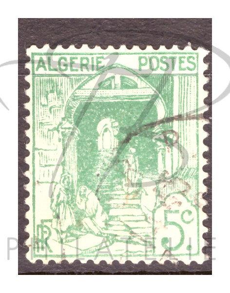 Algérie n°37