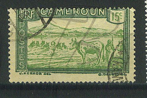 Cameroun n°111