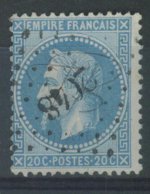 France n°29B , P.C. 2048 : Montlouis sur Loire