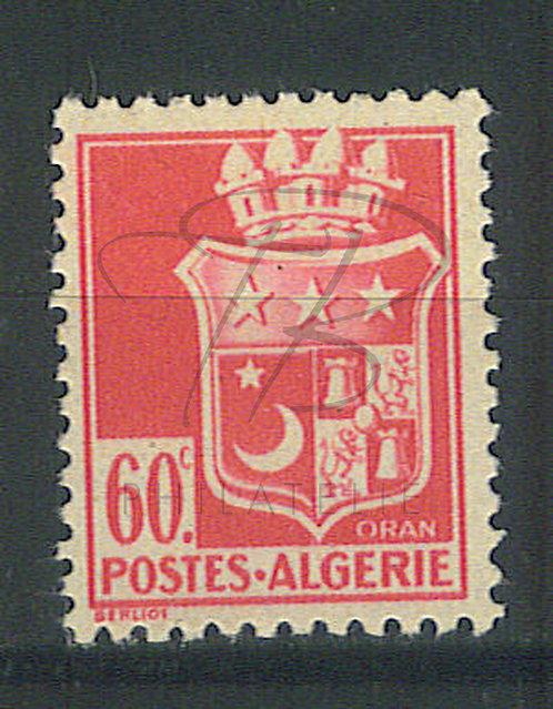 Algérie n°176 , **