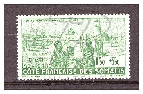 Somalis P.A. n°8 , **