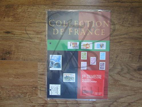 Abonnement 2008 1° trimestre