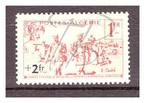 Algérie n°160 , **