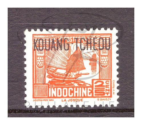 Kouang-Tchéou n°99 , **