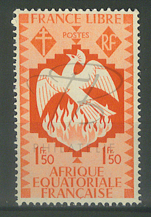 A.E.F. n°148 , *