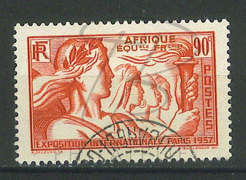 A.E.F. n°31