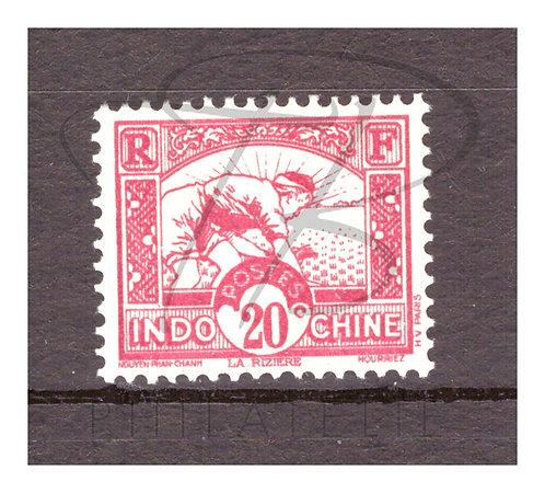 Indochine n°163 , *
