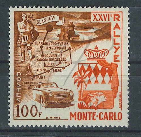 Monaco n°441 , **