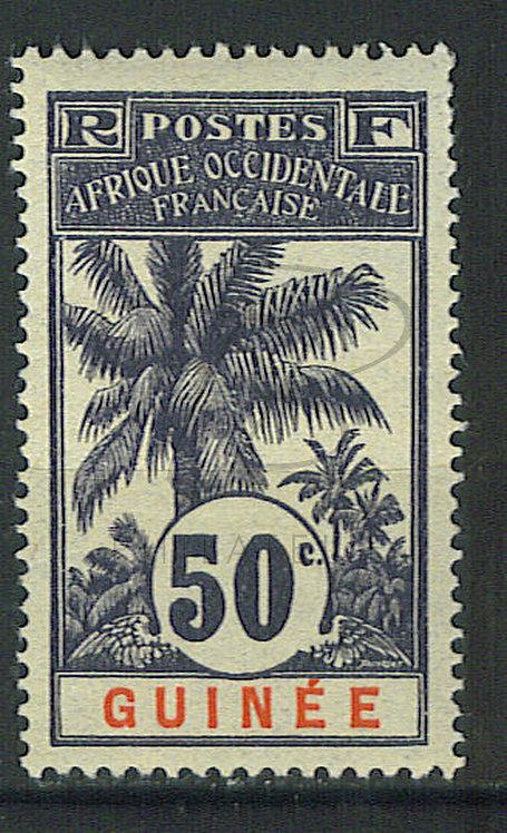 Guinée n°43 , *