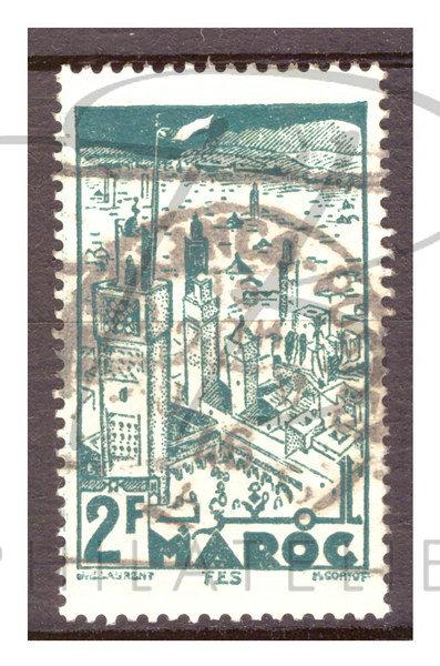 Maroc n°230